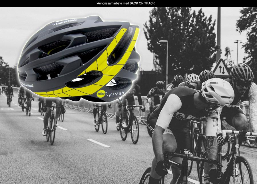 Cyklister.tävling