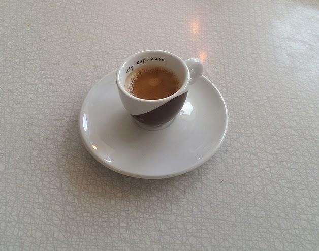 Got the Java blues, espressofrukost