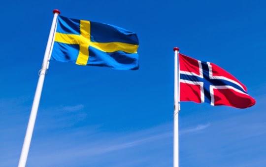 Ämnar jobba på de svensk-norska förbindelserna