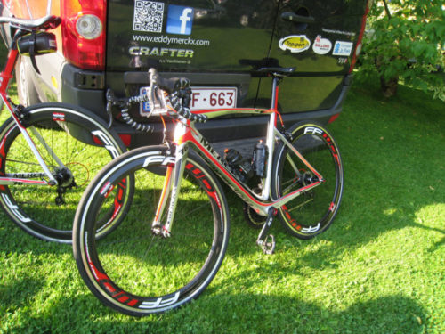 Eddy Merckx San Remo