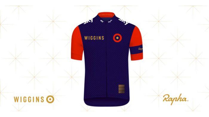 Team WIGGINS tröja - bild från bikeradar.com