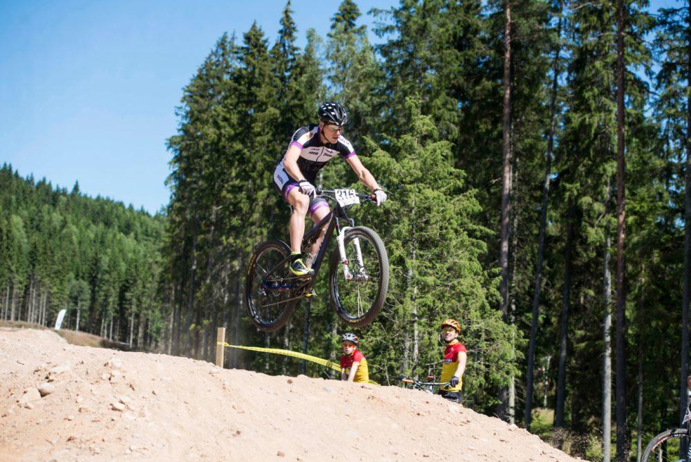 Mountainbike-SM är igång!