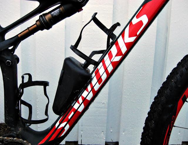 En logga med klang för den cykelintresserade