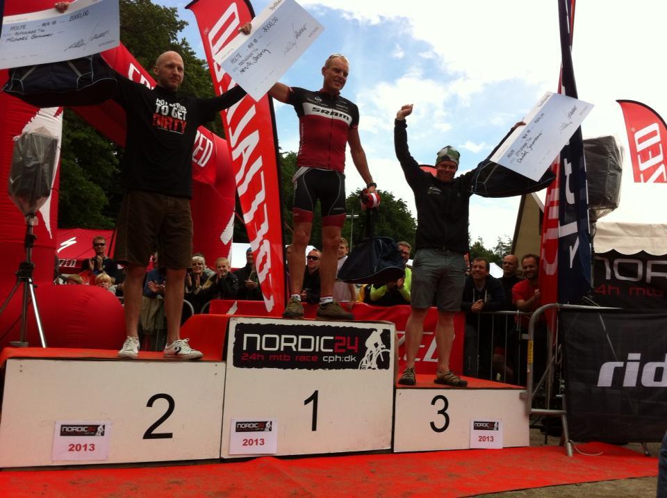 Nordic 24 trea