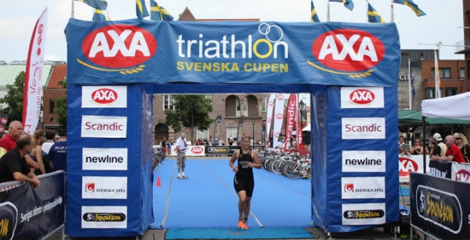Foto: Therése Oskarsson/Svenska Triathlonförbundet
