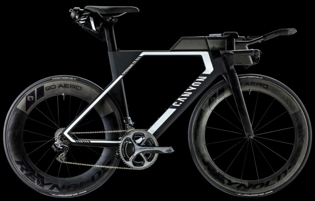Speedmax CF SLX har redan vunnit flera tunga medaljer, provsitt raketen och dröm om att den kan bli din på Sweden Bike Expo...