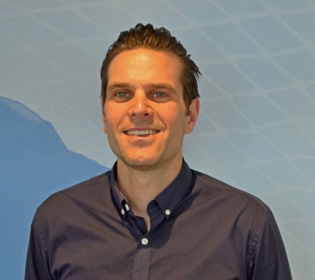 Lucas Persson tar över rollen som ansvarig för junior och U23-landslagen på landsväg.