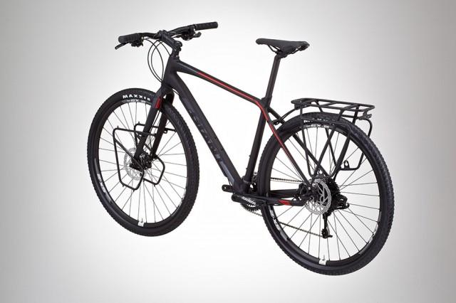 Tough Road är en cykel för dig som både vill kunna cykla till jobbet eller butiken och köra Cykelvasan utan att behöva köpa två cyklar.
