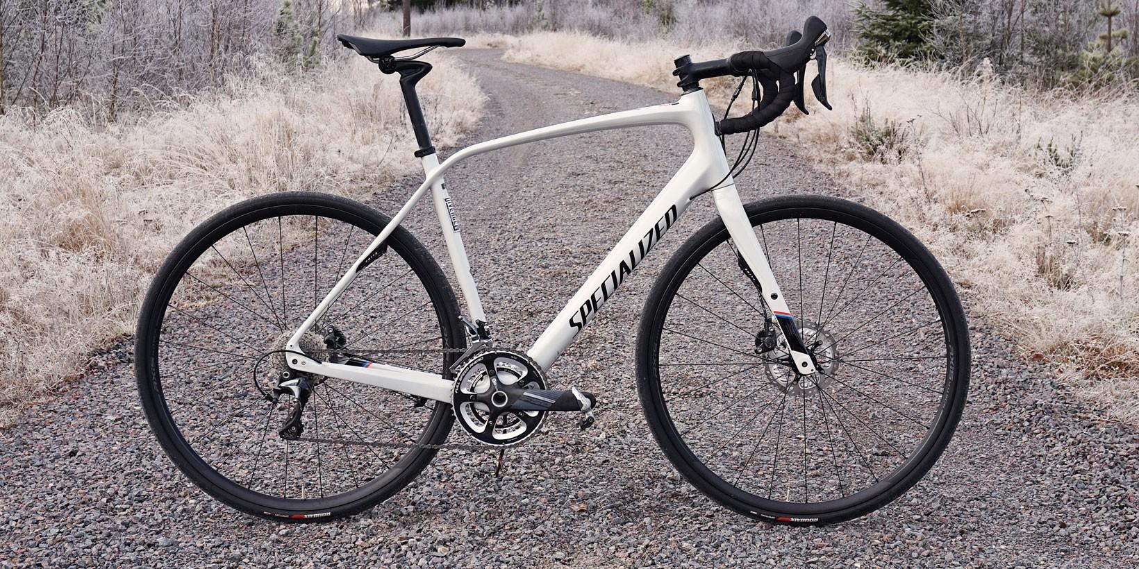 En cykel som vi gärna gasar ordentlig med, och som har en väldigt rolig och livfull styrning.