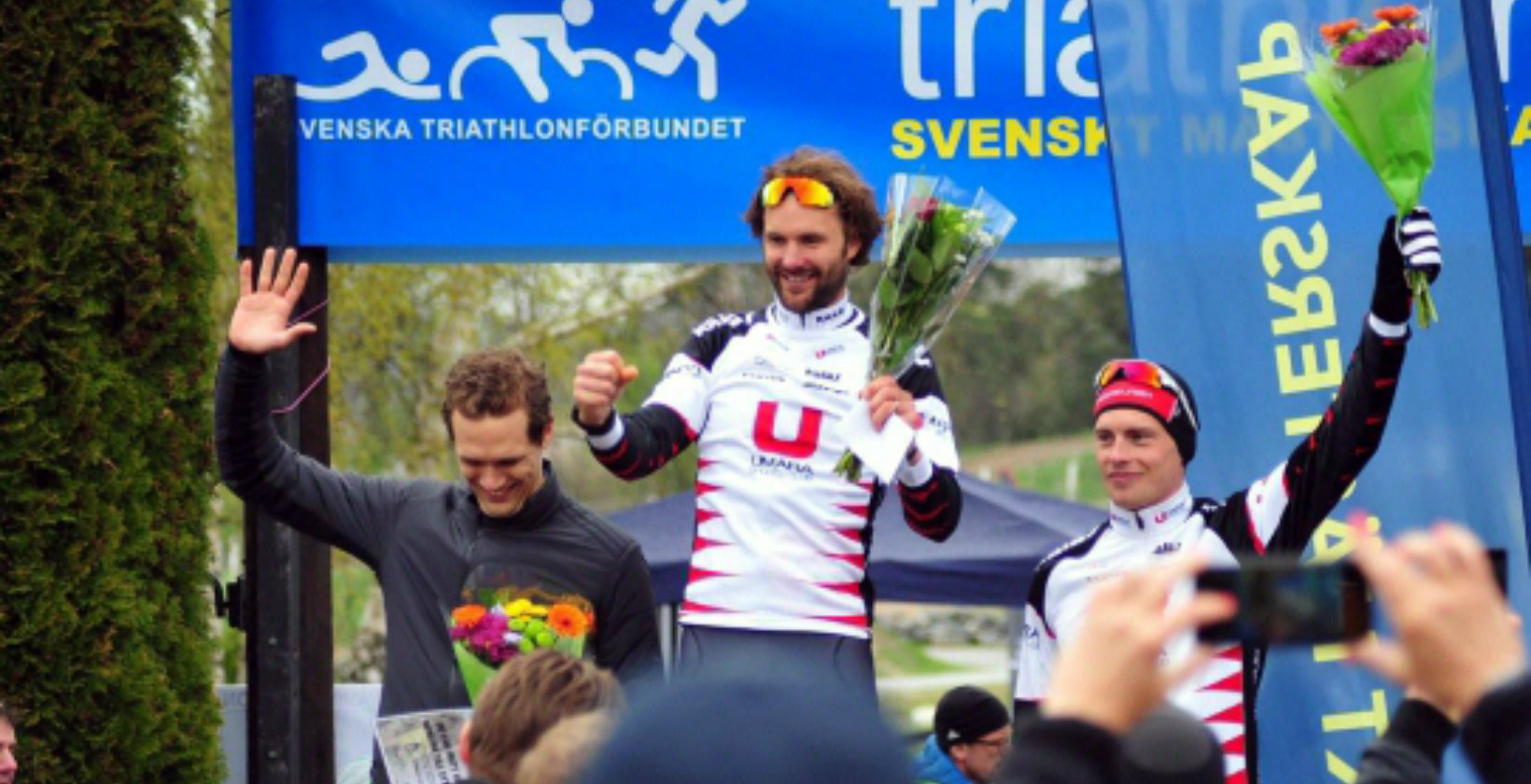 Foto: Kalle Kemppainen / Svenska Triathlonförbundet