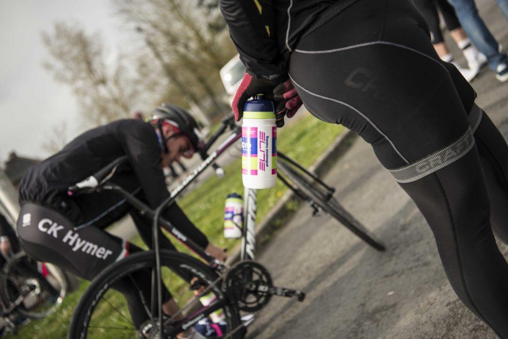 Se till att säkra pedalerna ordentligt, nu drar säsongen igång! Foto: Jesper Andersson