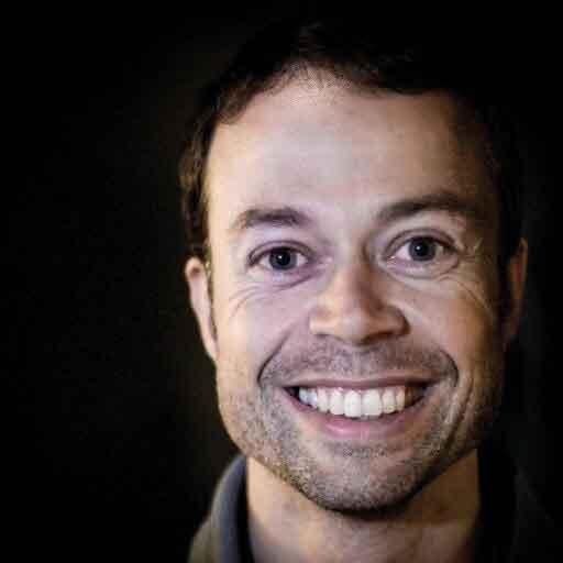 Mattias Reck är bland annat tränare för proffslaget Giant-Alpecin
