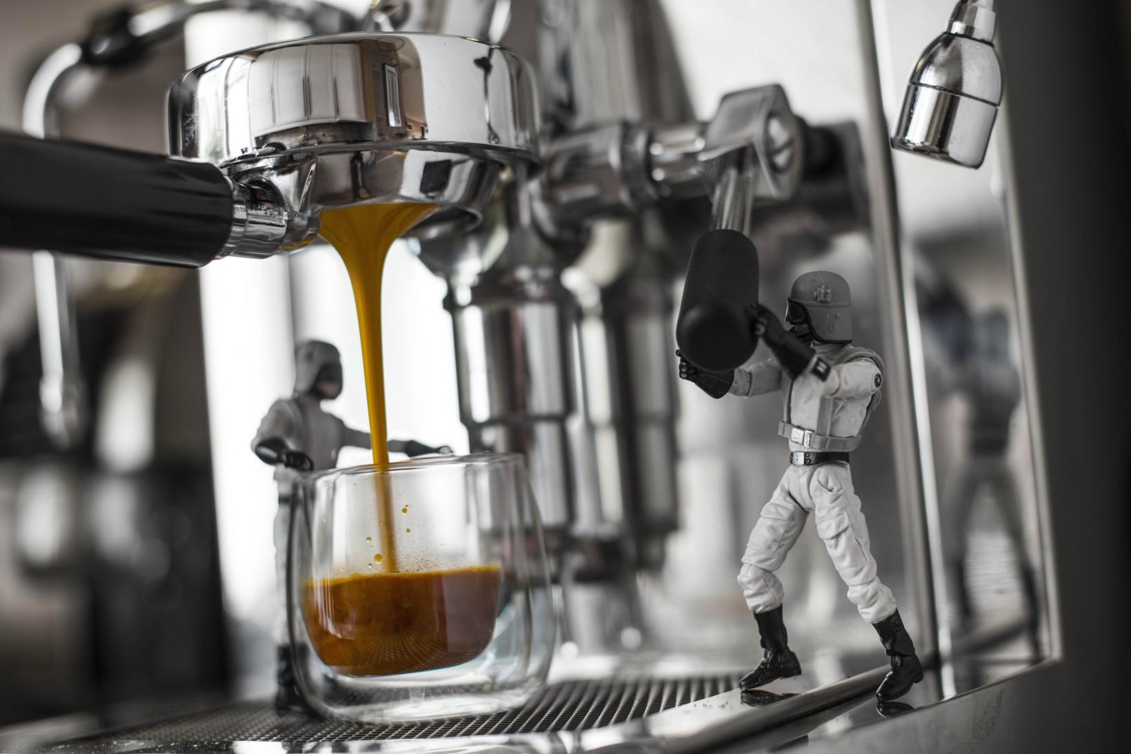 hustomteespresso