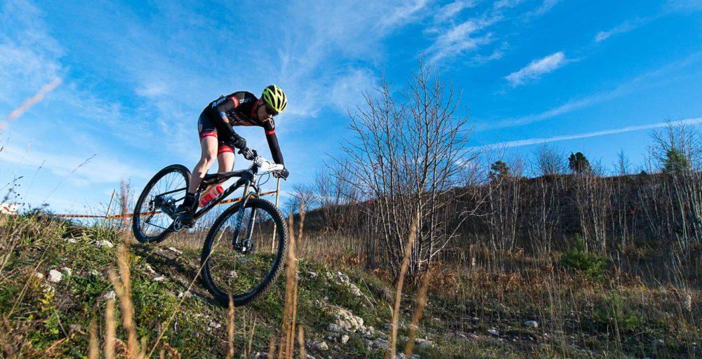 Nordic Extreme Biking Resultat