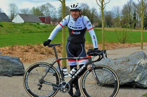Förra årets stora inför-snackis var Cancellaras avsked till tävlingen, på nya Trek Domane med Isospeed-flex både fram och bak. Den modellen testade vi på Svenska Cycling Plus förra året, och den imponerade stort på oss.