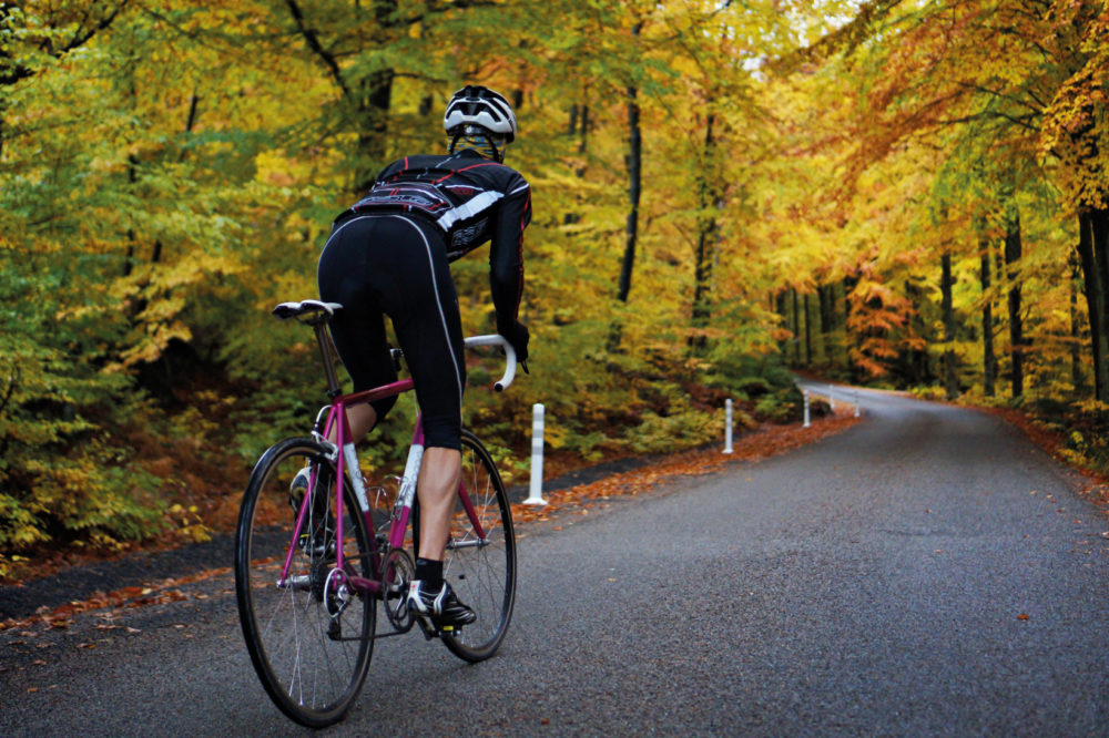 bästa cykeldäck racer