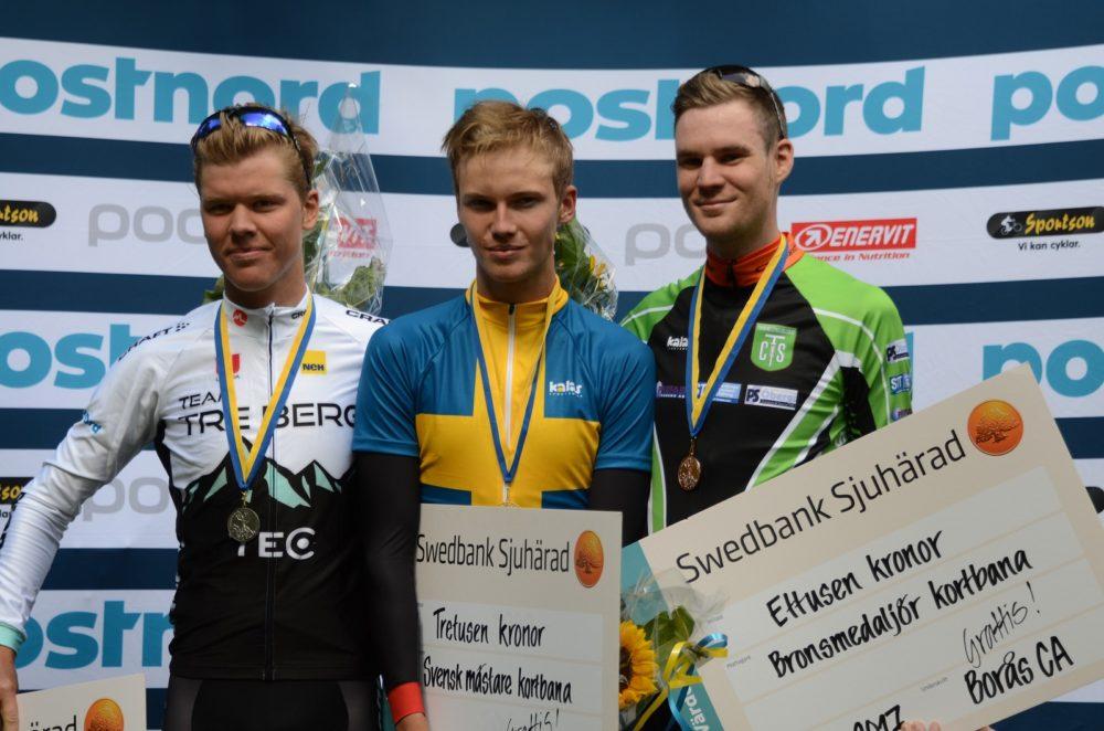 Foto: Svenska Cykelförbundet