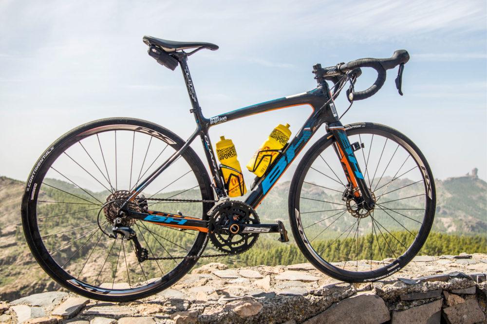 gnisslande skivbromsar cykel
