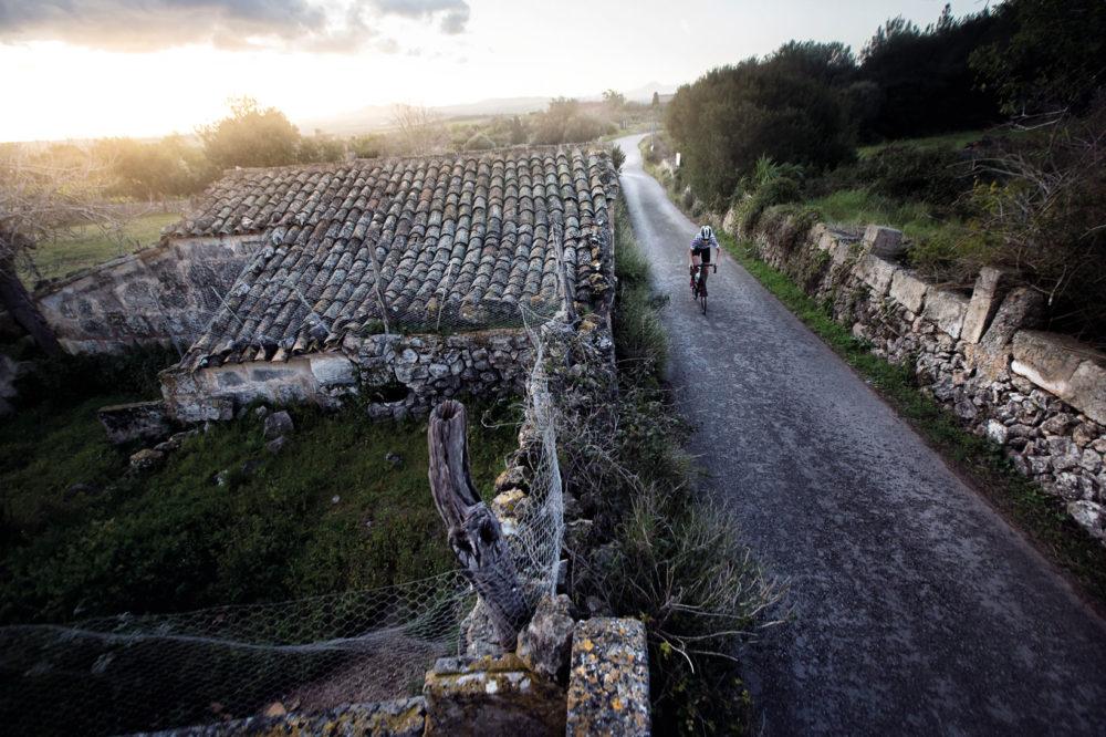 Isabelle har lämnat cykel tävlandet bakom sig. Nu är det istället löptävlingar som Lidingöloppet och fjällmaraton som hägrar.