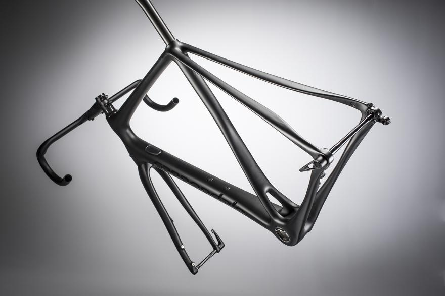 Cannondale Synapse med SAVE-system