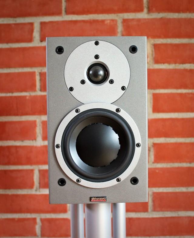 DynAudio Loudspeakers