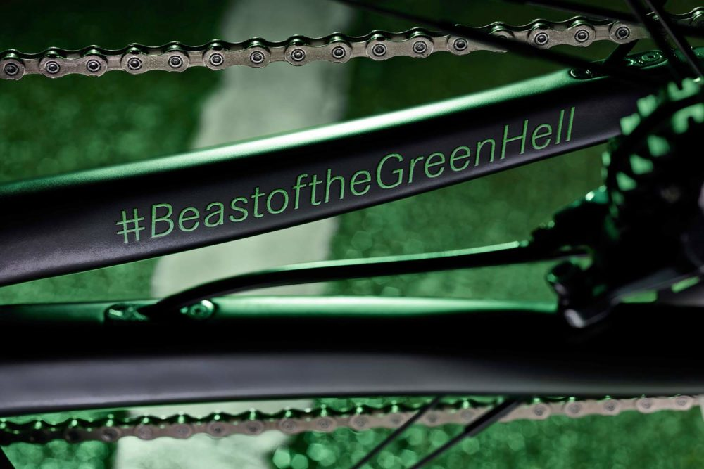 Rotwild-x-Mercedes-AMG-R-S2_Beast-of-the-Green-Hell-limited-edition_lightweight-carbon-disc-brake-road-bike_chainstay