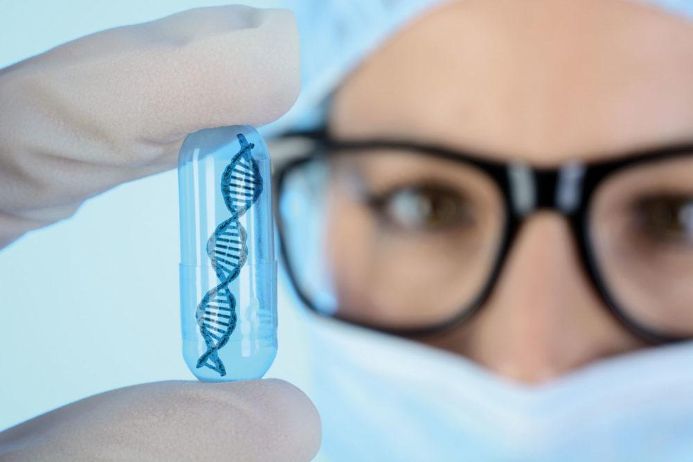 I dagsläget pågår forskning om vilka gener som är viktiga för att kunna nå elitskiktet internationellt, skräddarsydda upplägg efter adepters genvariation är kanske framtiden för tränare och coacher. Foto: Fotolia