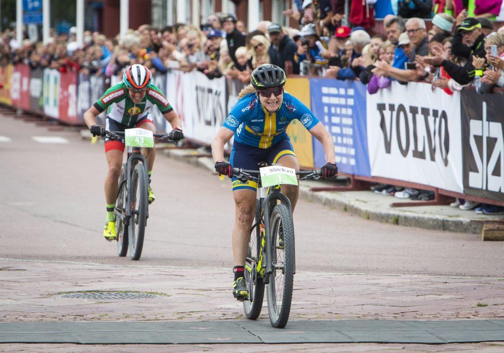 Foto Henrik Hansson/Vasaloppet