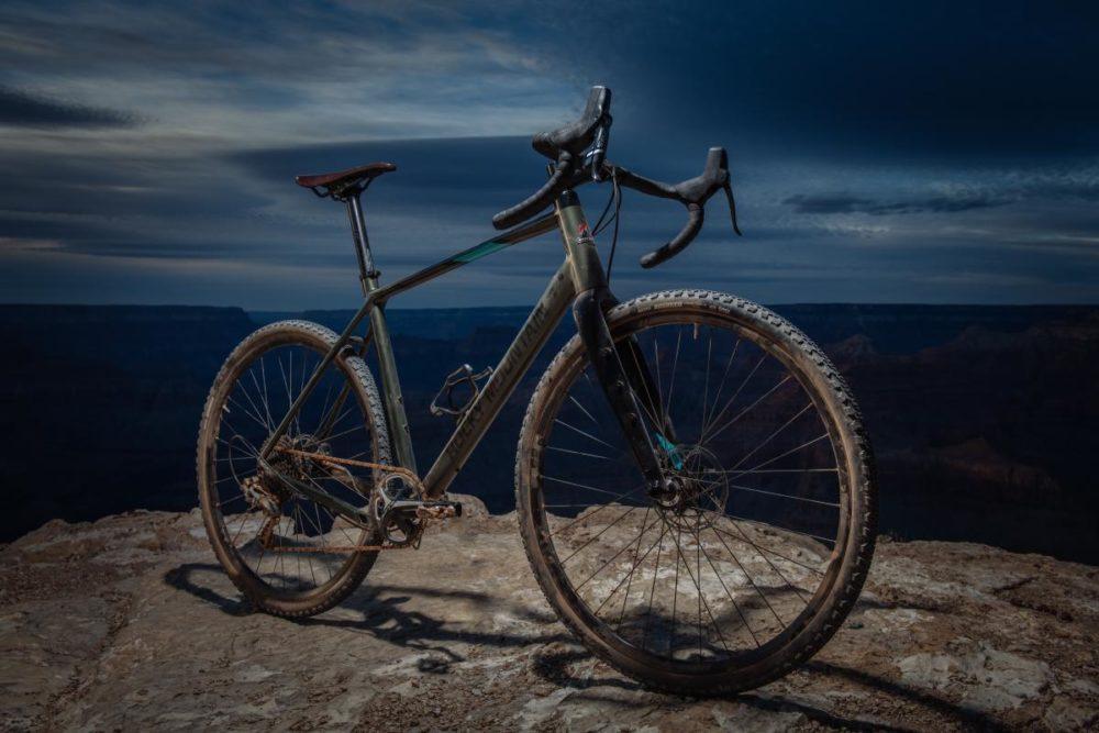 Rocky Mountain Solo  Fotograf: Margus Riga